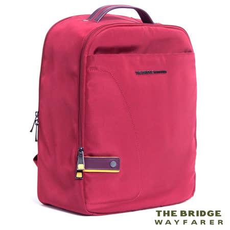 【義大利 THE BRIDGE Wayfarer系列】CORE 後背包