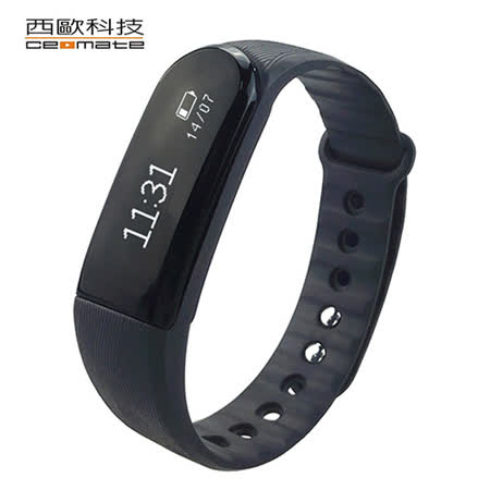 CME-X8 藍芽健康智能心率手環