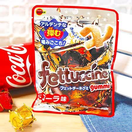 【BOURBON】北日本可樂軟糖