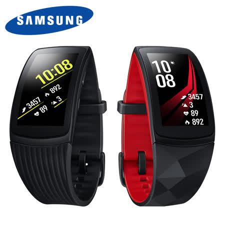 SAMSUNG Gear Fit2 Pro R365 三星 智慧手環 長錶帶