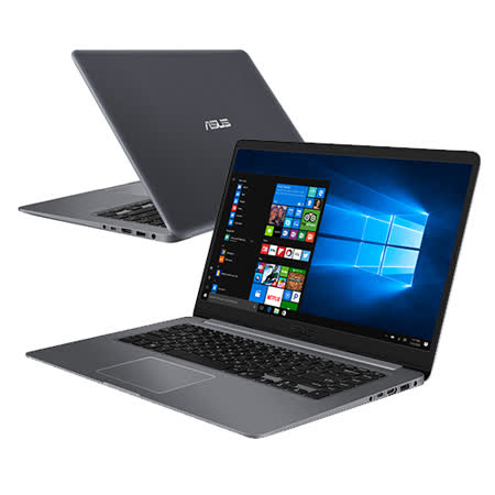 ASUS華碩 S510UN-0081B8250U 15.6吋FHD/i5-8250U/4G/256G SSD/NV MX150 2G 輕薄美型筆電