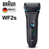 BRAUN Series WF WF2s 水感電鬍刀 黑