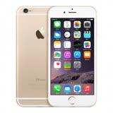 Apple IPhone 6 (32G) 2017版-金色 【贈-5200mAh行動電源+9H玻璃貼+防摔空壓殼】