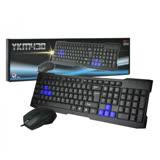 YAMA 德隆 YKM430 USB鍵盤滑鼠組