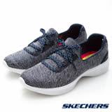 SKECHERS (女) 健走系列GO WALK 4 - 14176NVW
