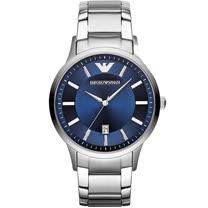 ARMANI 亞曼尼 Classic 簡約內斂時尚腕錶 AR2477