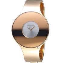 Calvin Klein Seamless 魔幻個性時尚手環錶    K8C2S616 (S)