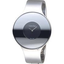 Calvin Klein Seamless 魔幻個性時尚手環錶 K8C2S111 (S)