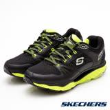 SKECHERS (男) 跑步系列 SRR PRO RESISTANCE - 999738BKLM