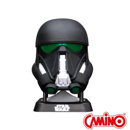 CAMINO 星際大戰俠盜一號死亡部隊頭盔迷你藍芽喇叭