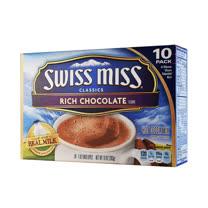買一送一 SWISS MISS 巧克力粉(香醇) 283g
