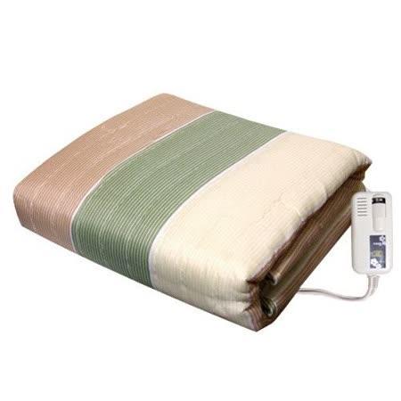 韓國甲珍恆溫電毯