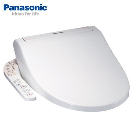 Panasonic國際牌 溫水洗淨便座DL-F610BTWS(儲熱式)