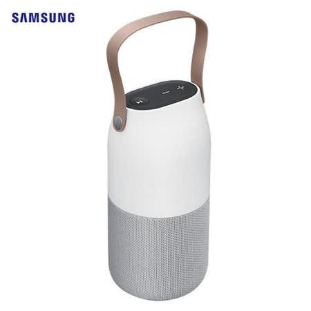 SAMSUNG 三星 EO-SG710原廠夜燈式藍芽喇叭