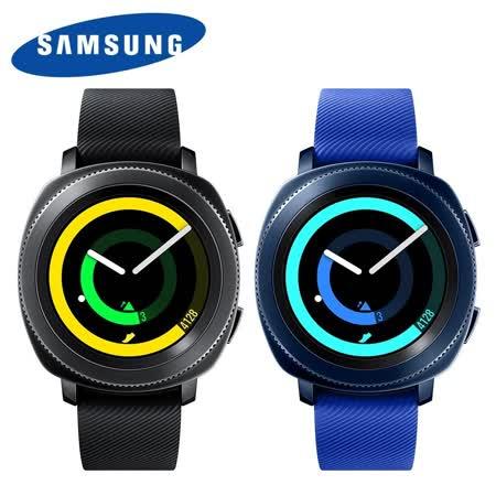 三星 SAMSUNG Gear Sport SM-R600 運動手錶