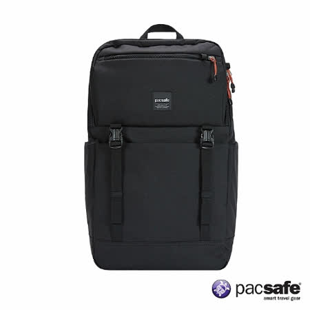 Pacsafe SLINGSAFE LX500 防盜背包(21L) (黑色)