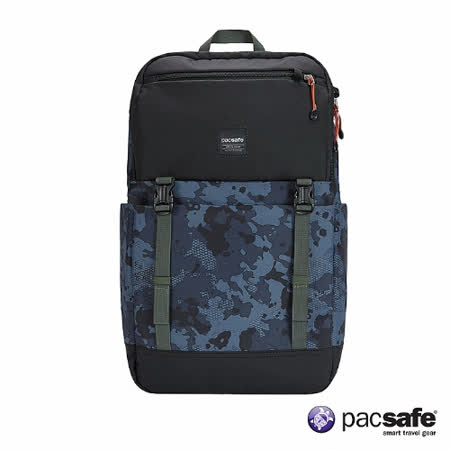Pacsafe SLINGSAFE LX500 防盜背包(21L) (迷彩灰)