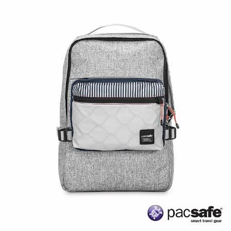 Pacsafe SLINGSAFE LX350 多功能子母防盜背包(16L) (粗尼花)