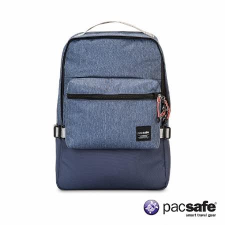Pacsafe SLINGSAFE LX350 多功能子母防盜背包(16L) (丹寧)