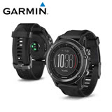 GARMIN Fenix3 HR 腕式心率戶外 GPS 腕錶 【原廠公司貨】
