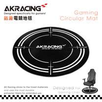 AKRACING超跑電競地毯-GT824SNIPER-黑