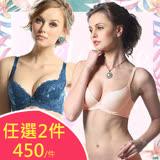 【LADY】美波舒適內衣 超值優惠價任選2件900