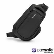 Pacsafe CAMSAFE V9 防盜斜背相機包 (黑色)