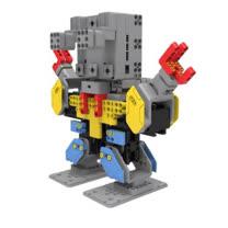JIMU積木機器人-探索者