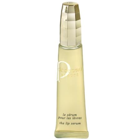 cle de peau BEAUTE肌膚之鑰 彈潤按摩嫩唇霜(15ml)