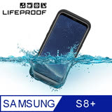 Lifeproof Samsung Galaxy S8 Plus 全方位防水/雪/震/泥保護殼-Fre 兩色可選