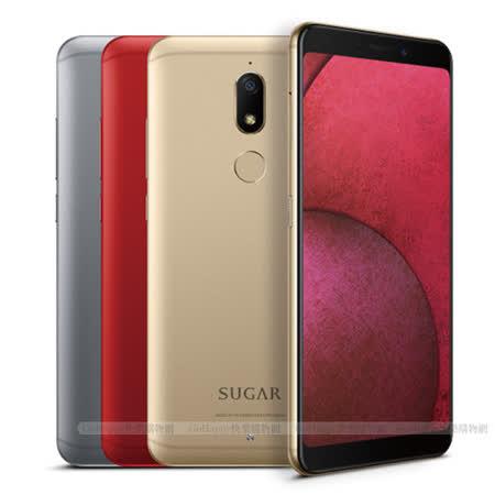SUGAR C11s 小機身大螢幕柔光自拍手機