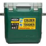 美國 Stanley Adventure Cooler 保溫冰桶(綠) 28.3L 綠#10-01936