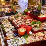 【台北W飯店】the Kitchen table-2人海鮮之夜自助晚餐吃到飽