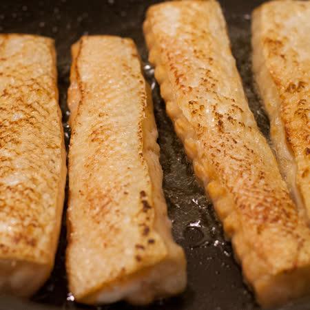 台北濱江<br>鮮凍鮭魚肚條肉2包(300g/包)
