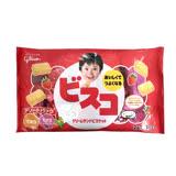固力果 乳酸菌餅乾什錦家庭包198g