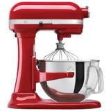 【KitchenAid】PRO500 Series 5QT 升降式攪拌機 Stand Mixer KSM500