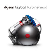Dyson Big Ball Turbinehead CY23 圓筒式吸塵器