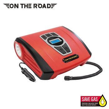 ON THE ROAD 火神數位顯示高速自動打氣機