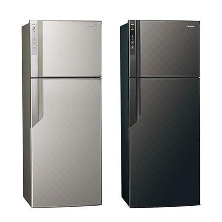 Panasonic 國際牌 485公升 ECONAVI系列雙門變頻冰箱 NR-B489GV