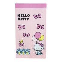 Hello Kitty氣球長門簾85x150cm(KT2017)