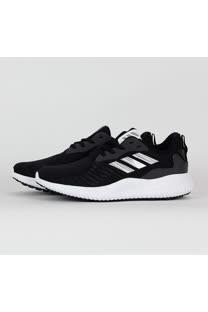 ADIDAS 女 ALPHABOUNCE RC J 慢跑鞋 愛迪達 - BW0575