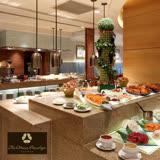 2張組↘【台北大倉久和大飯店】歐風館自助午或晚餐吃到飽