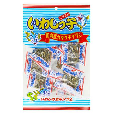 日本泉屋 小沙丁魚乾37.5g