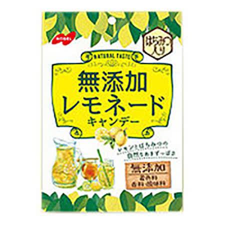 日本諾貝爾 檸檬糖90g