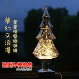 火樹銀花 聖誕樹燈 許願樹燈 北歐串燈 夜燈/裝飾燈/氣氛燈/LED燈 USB供電 交換禮物 聖誕/耶誕禮物