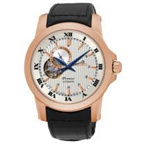 SEIKO Premier 鏤空開芯機械腕錶(4R39-00L0G/SSA278J1)