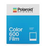 Polaroid Color Film for 600 彩色底片(白框4670)/2盒