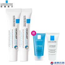 La Roche-Posay理膚寶水 全面修復潤唇膏組