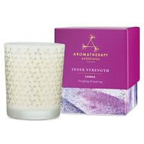 【AA】心能量香薰蠟燭 (Aromatherapy Associates)