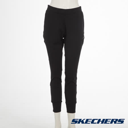 SKECHERS 女長褲 - SP3WN17WC21